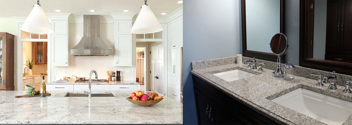 Complete Kitchen & Bath Designs
